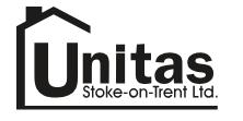 Unitas Stoke-on-Trent Ltd logo