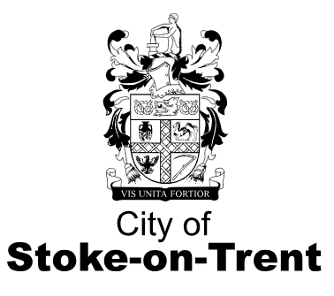 City of Stoke-on-Trent coat of arms